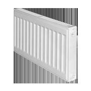 Acéllemez radiátor