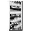 Koralux törölközőszárító radiátor