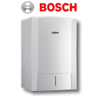 Bosch gázkazán