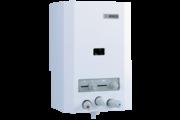 Bosch Therm 4000 OC W 125 átfolyós vízmelegítő kémény nélküli