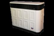 VARA-FÉG Standard 4.1 konvektor 4,1 kW parapetes bézs