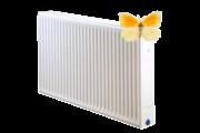 FixTrend 22k 900x600 mm radiátor