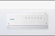 Siemens RDE-MZ6 többzónás rádiófrekvenciás vevőegység