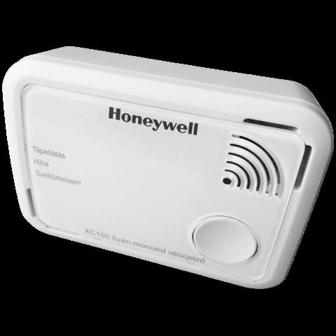 Honeywell XC100 szénmonoxid riasztó