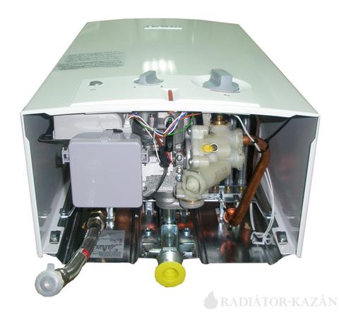 Bosch Therm 4000 O WR 11-2B átfolyós kéményes vízmelegítő
