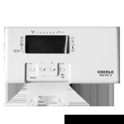 Eberle Instat2 programozható termosztát