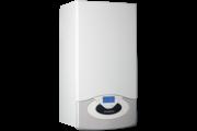 Ariston Genus Premium EVO Solar FS 25 24 kondenzációs hőközpont 180l HMV tárolóval EU-ErP