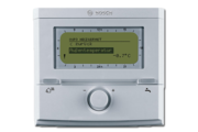 Bosch FW500 időjáráskövető szabályozó