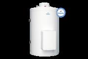 Hajdu IDE150S 150 literes indirekt fűtésű tároló villamos pótfűtéssel